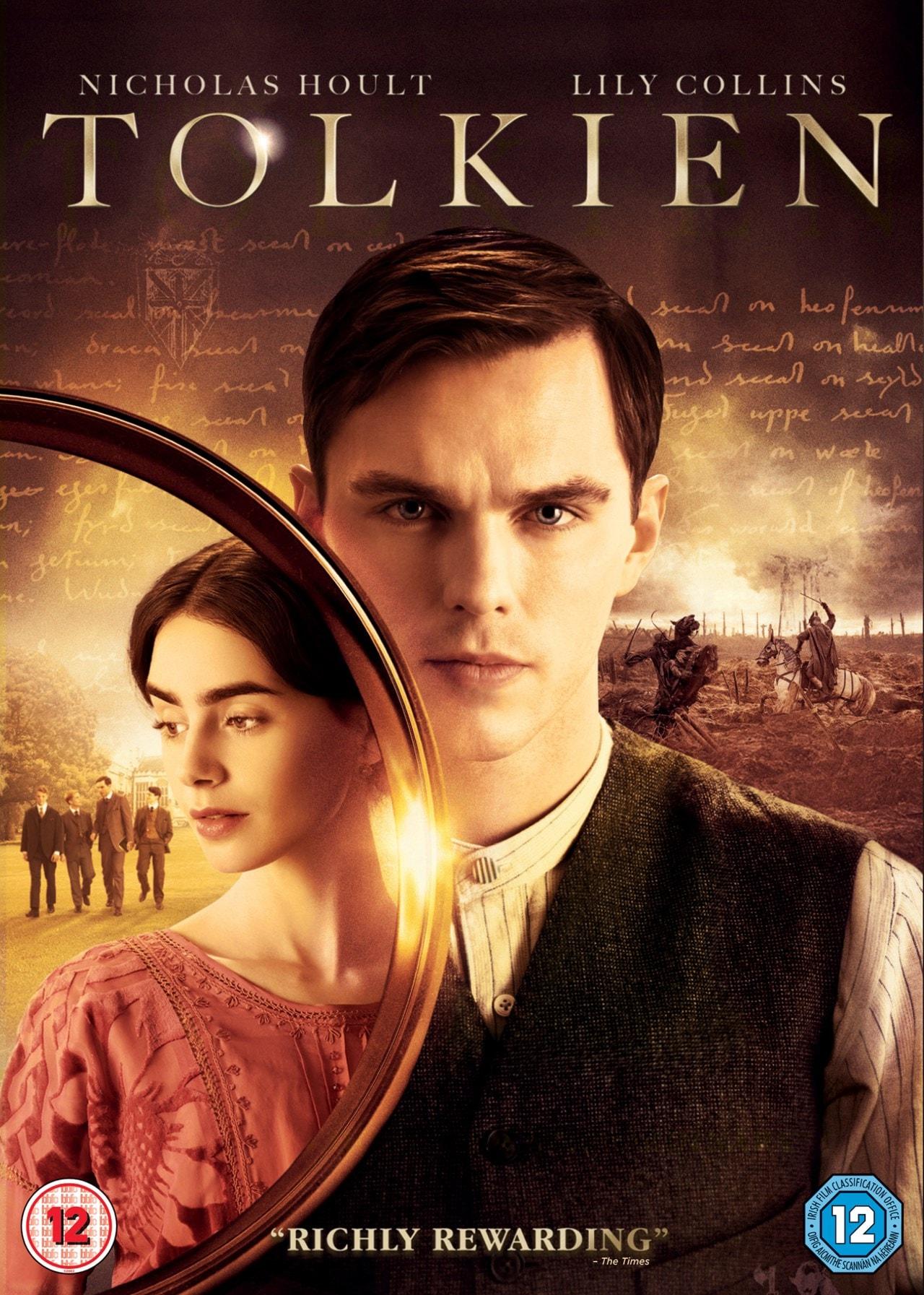 Tolkien - 1