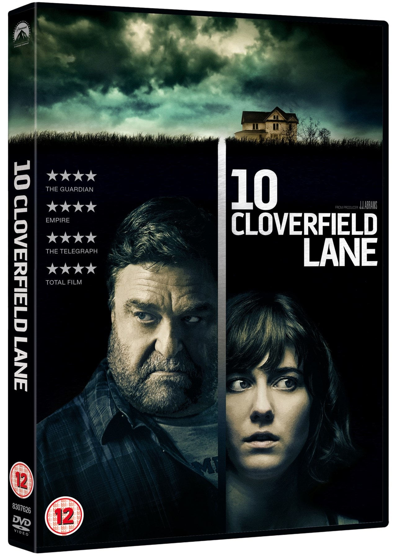 10 Cloverfield Lane - 2