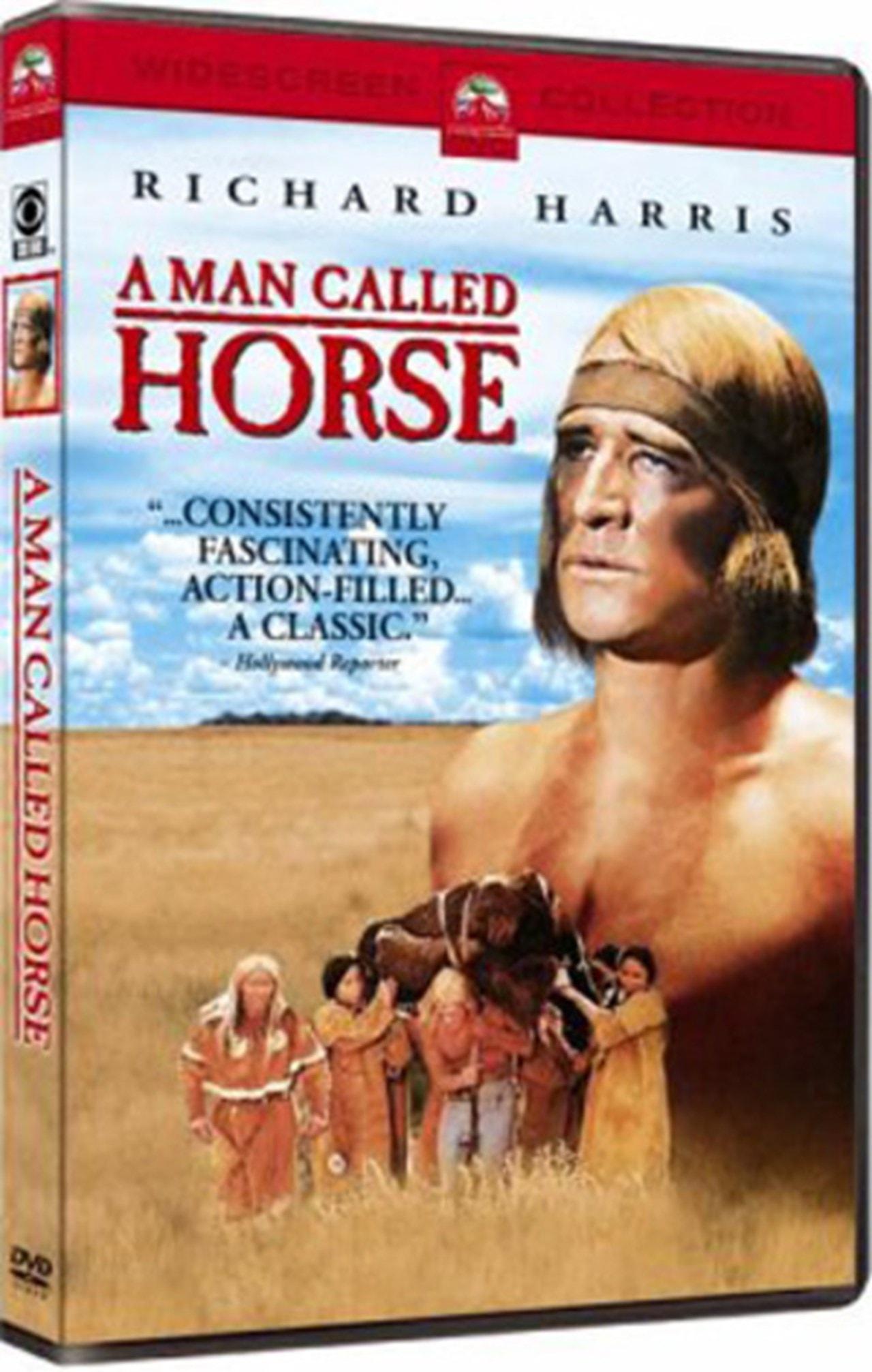 A Man Called Horse - 1
