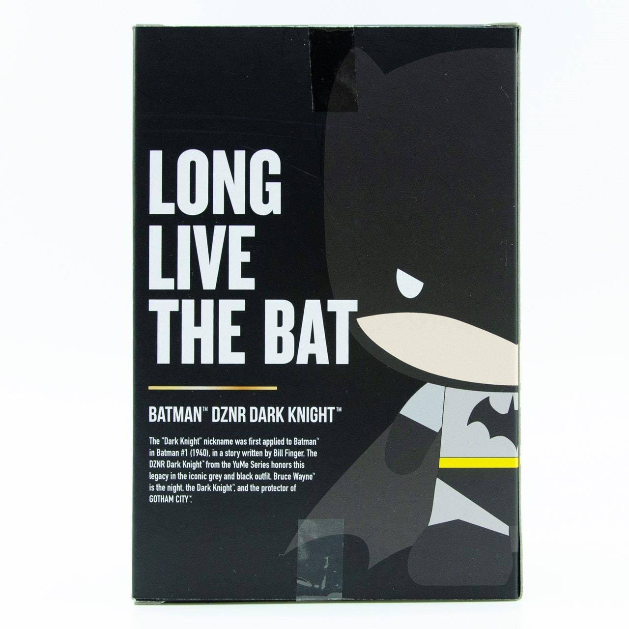 Batman: DZNR Dark Knight Plush Toy - 3