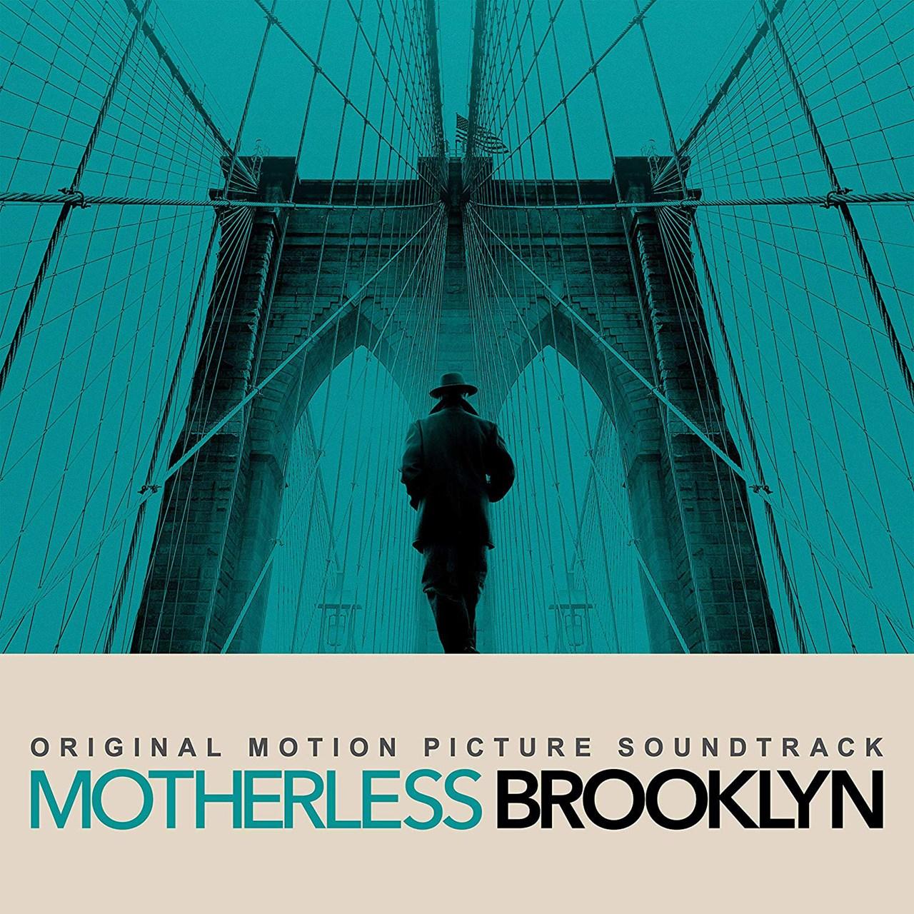 Motherless Brooklyn - 1
