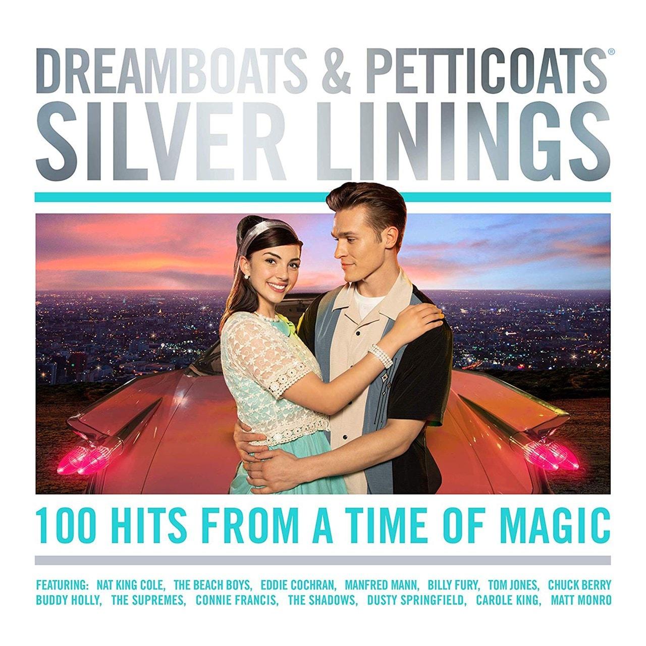 Dreamboats & Petticoats: Silver Linings - 1