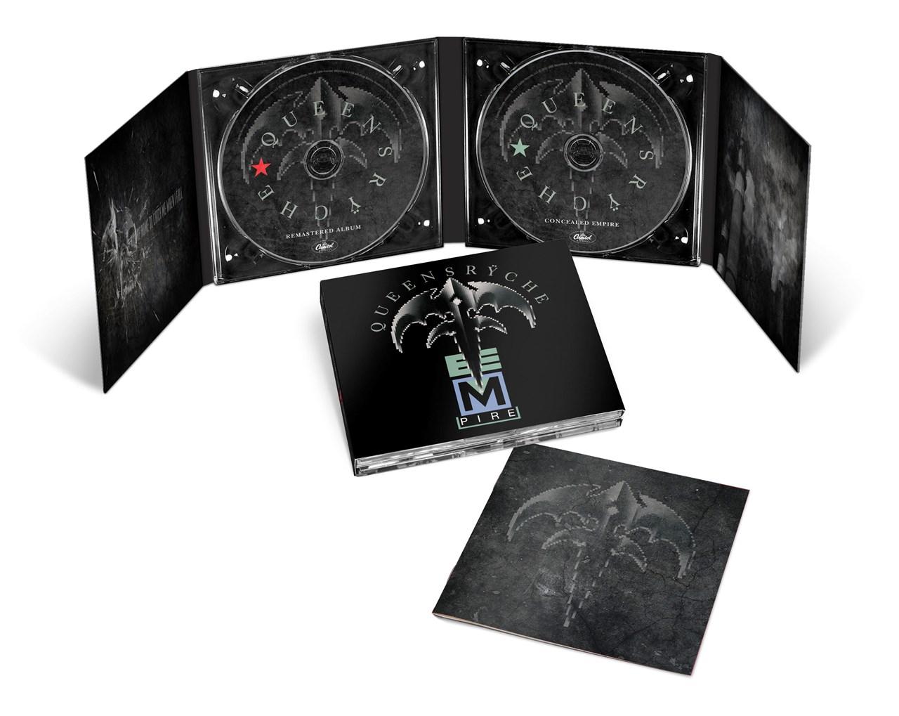 Empire - 2CD - 2