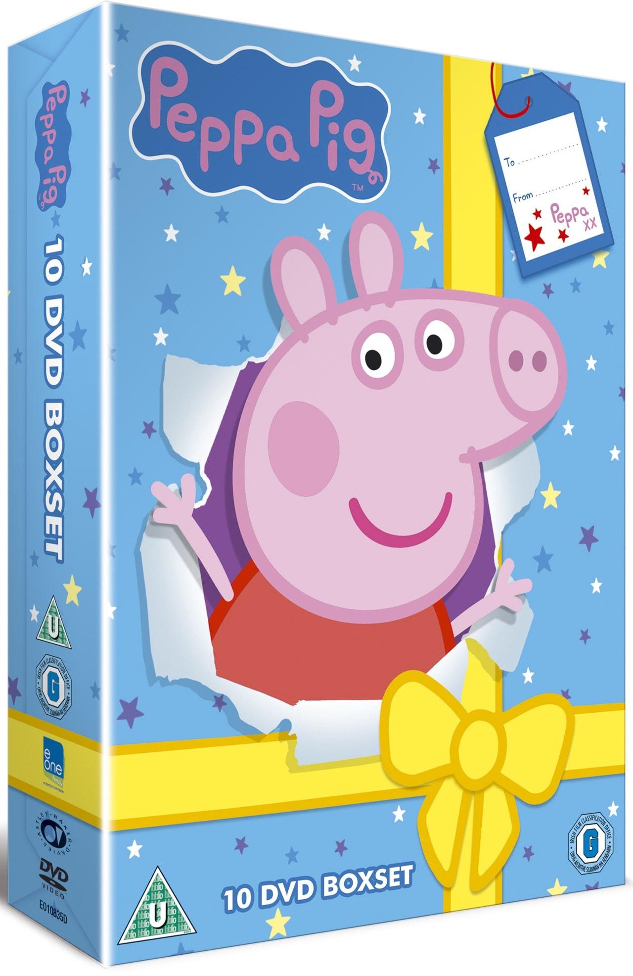 Peppa Pig: Gift Box - 2