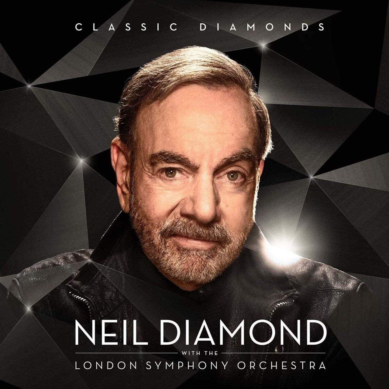 Classic Diamonds - 1