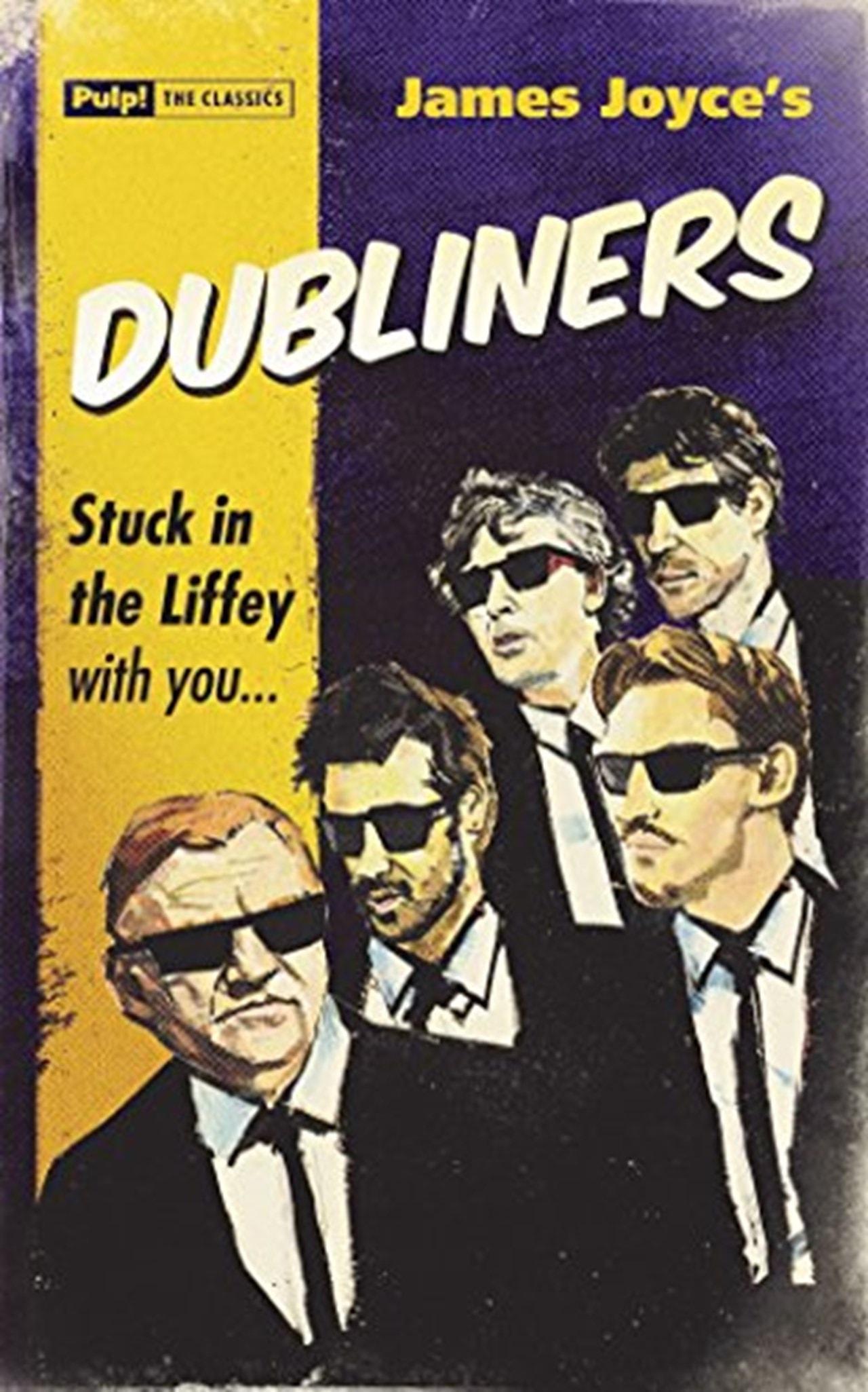 Dubliners - 1