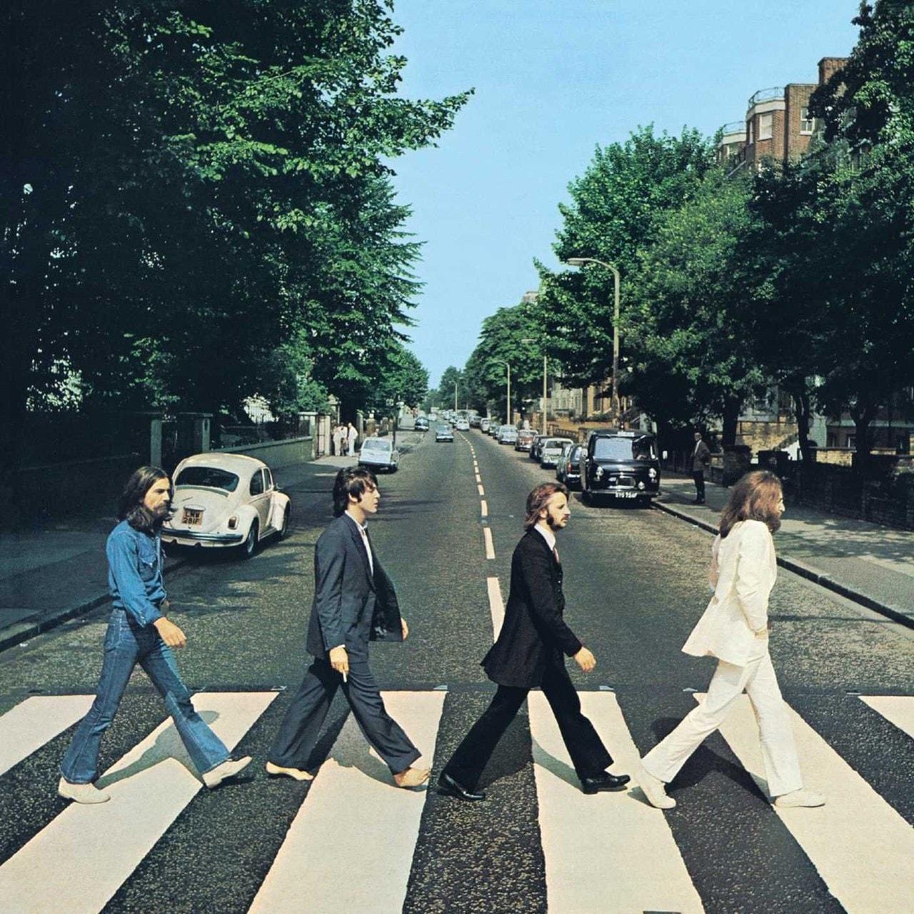 Abbey Road - 1