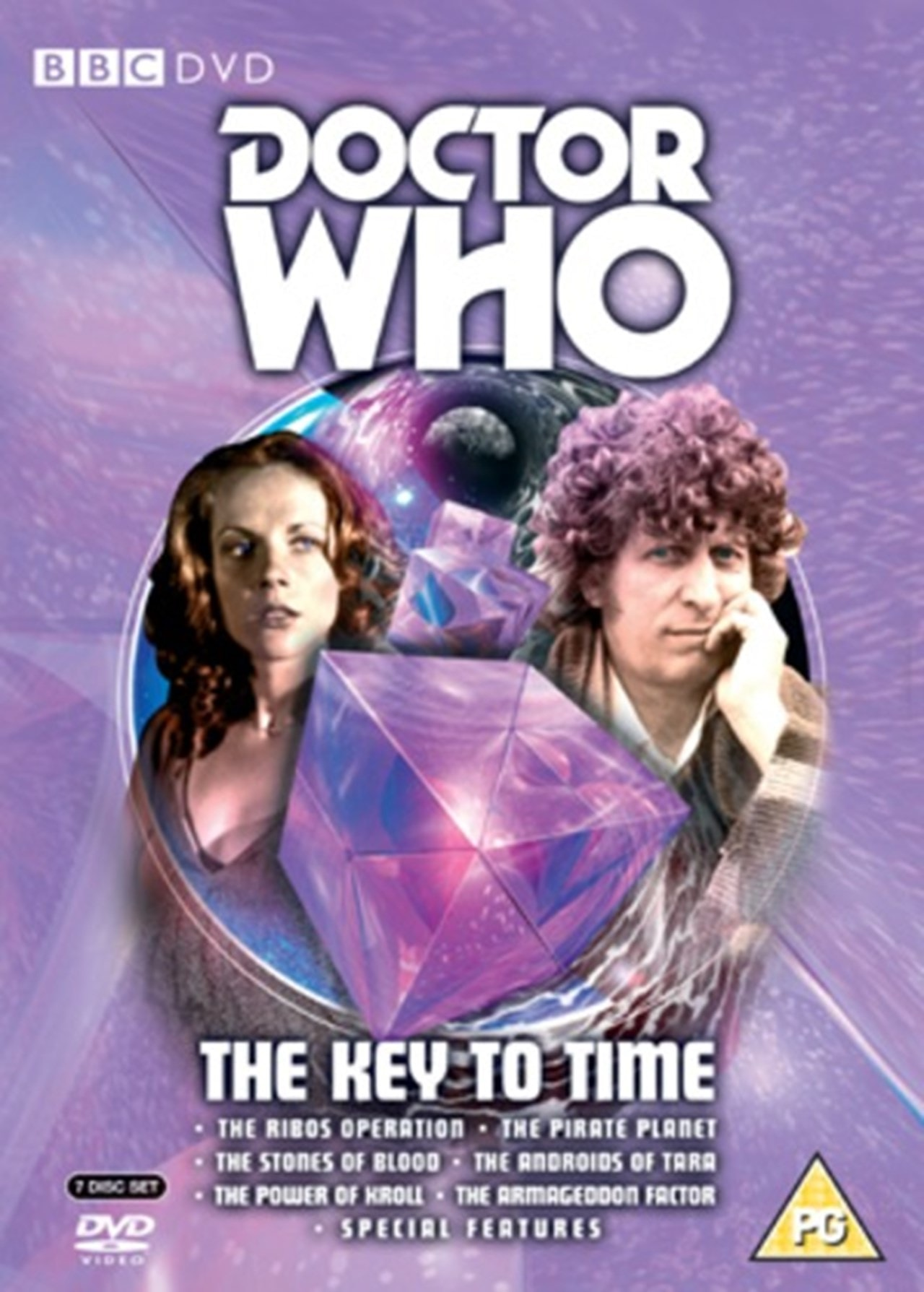 Doctor Who: The Key to Time Collection - 1