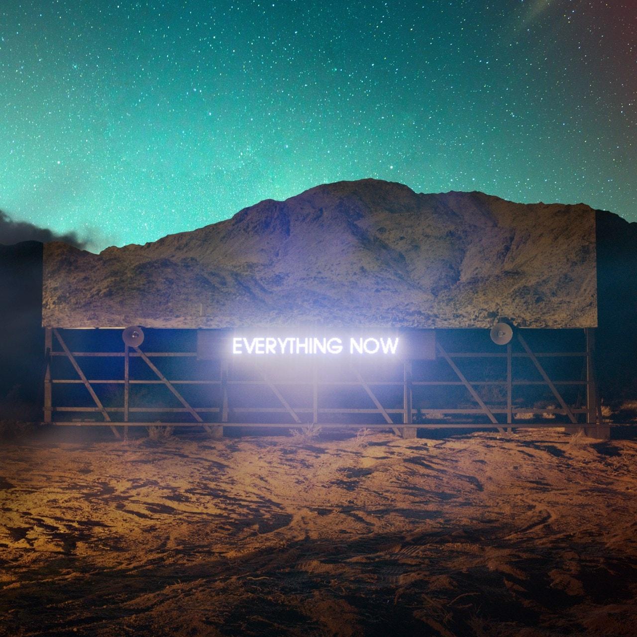 Everything Now (Night Version) - 1