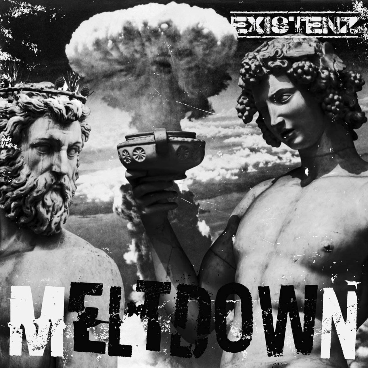 Meltdown - 1