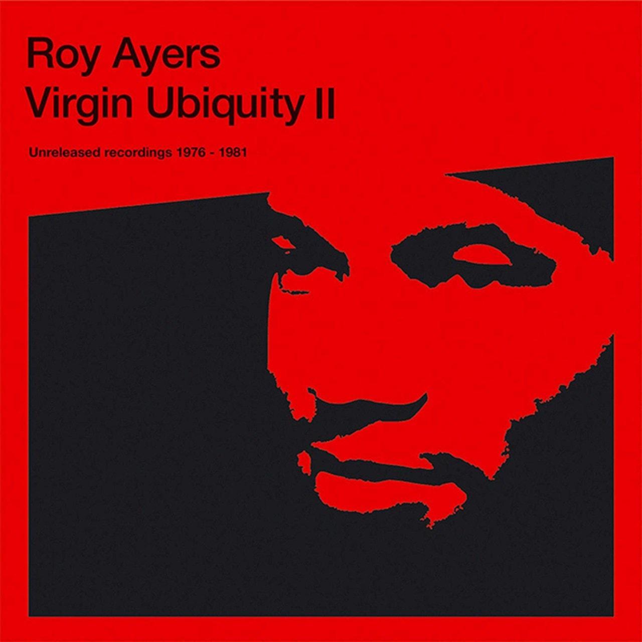 Virgin Ubiquity II: Unreleased Recordings 1976-1981 - 1