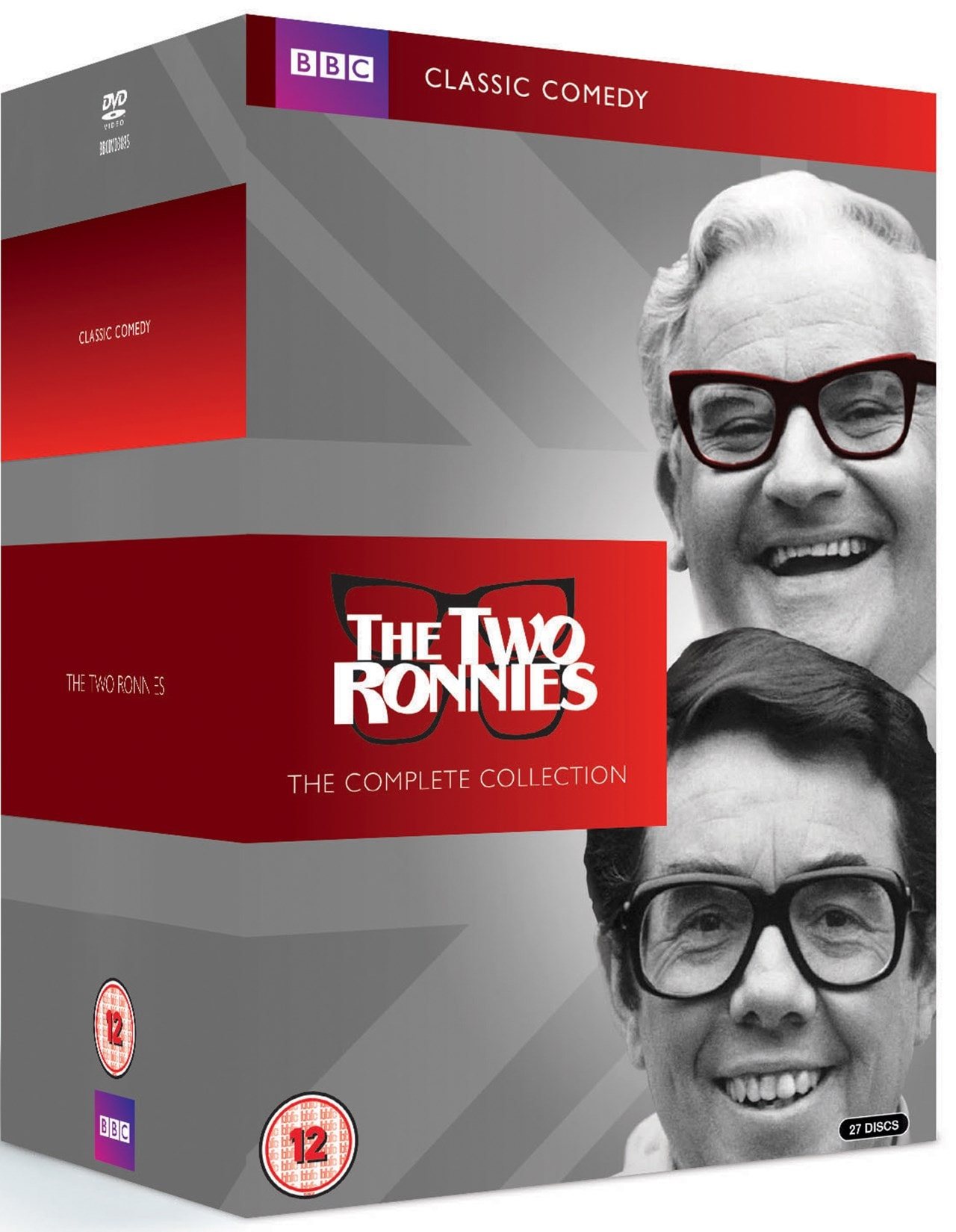 The Two Ronnies: Complete Collection (hmv Exclusive) - 2