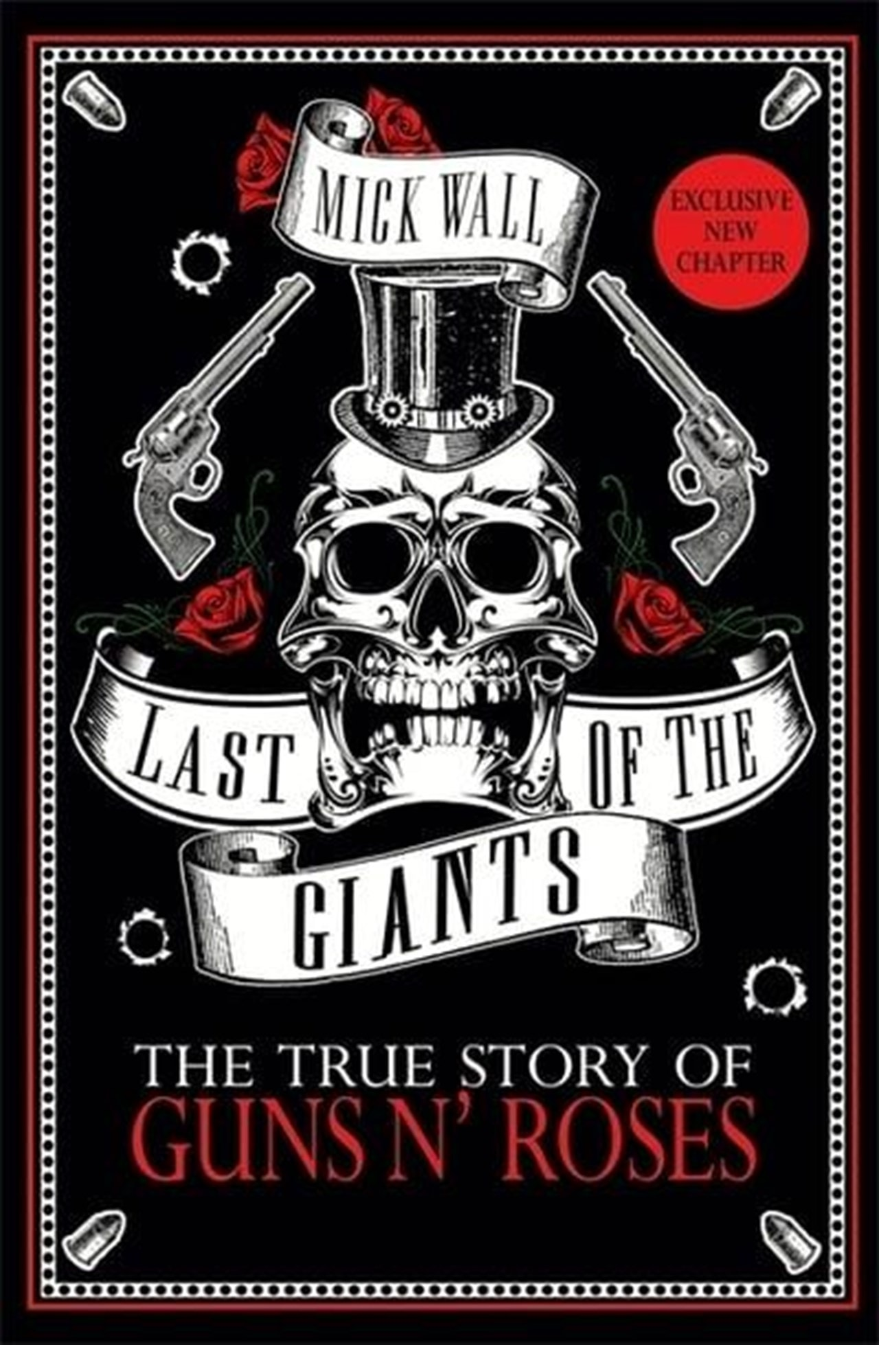 Last Of The Giants: The True Story Of Guns N' Roses - 1