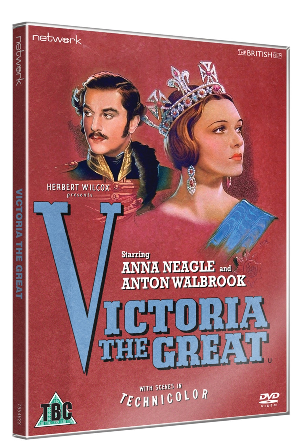 Victoria the Great - 2