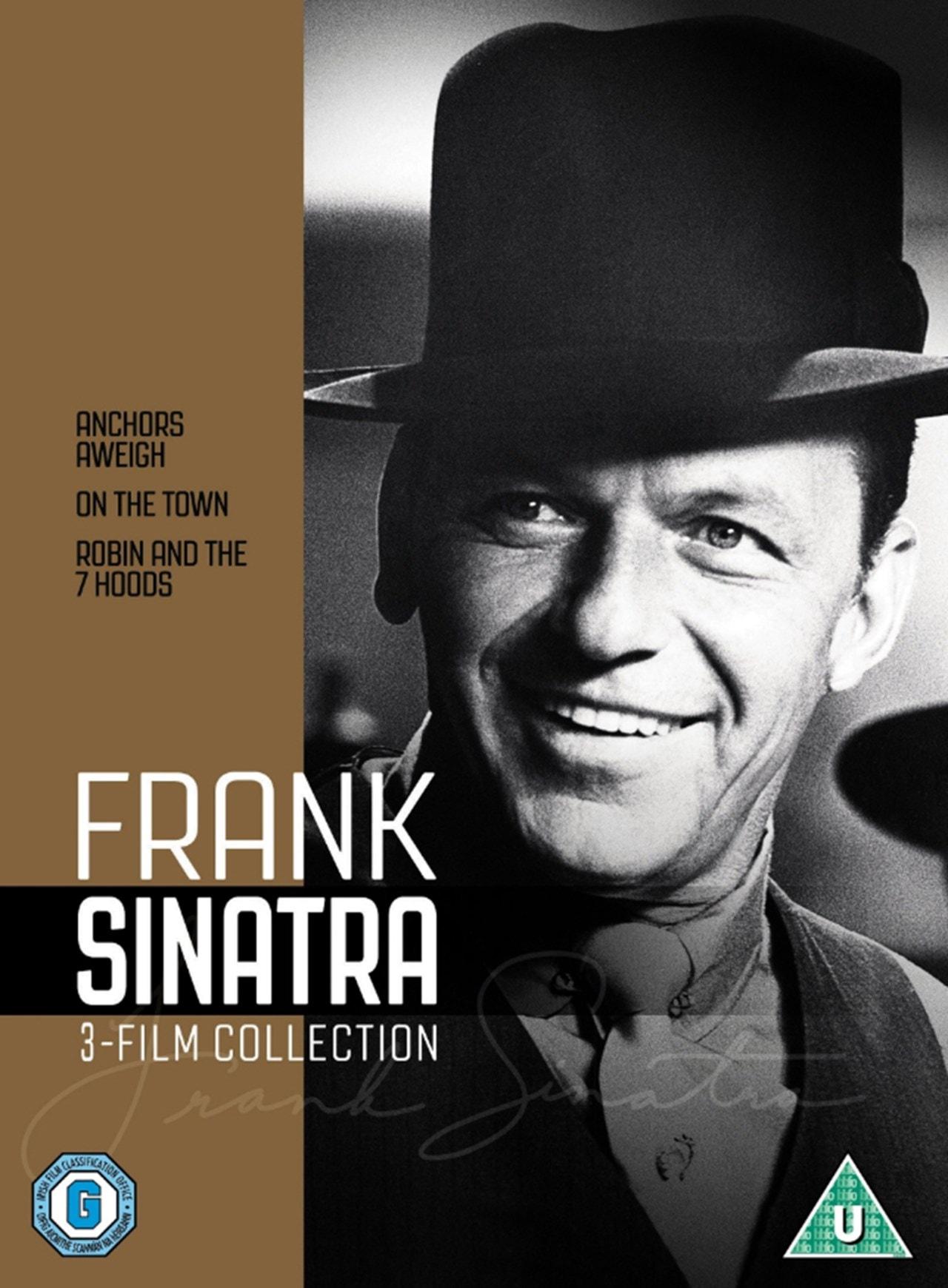 Sinatra: 100th Anniversary - 1