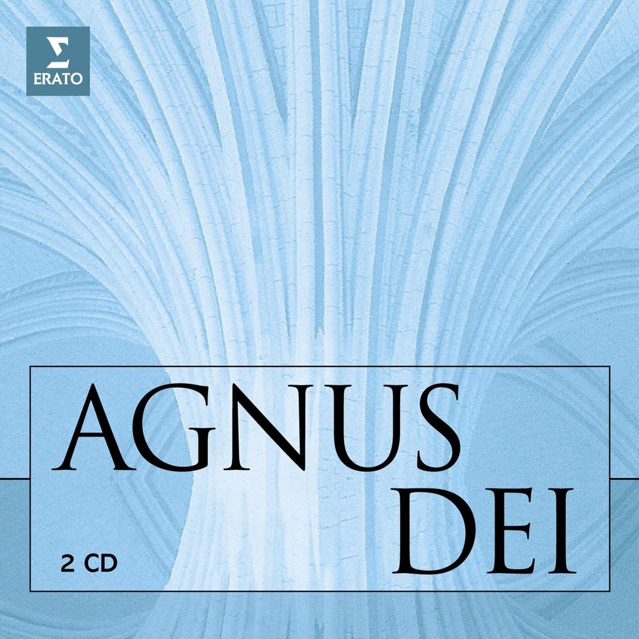 Agnus Dei - 1