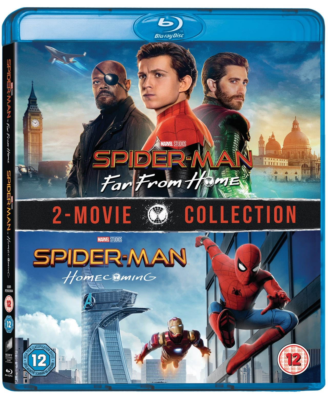 Spider-Man - Homecoming/Far from Home - 2