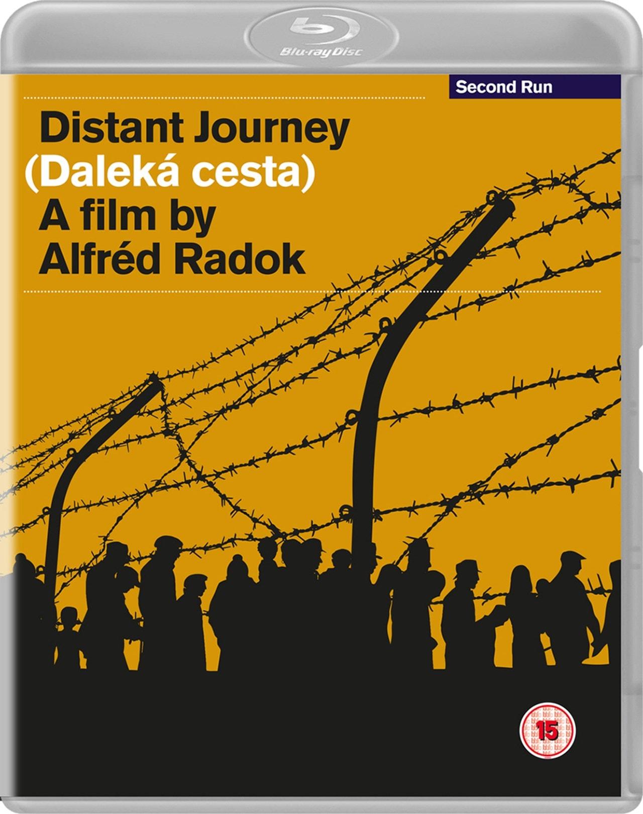 Distant Journey - 1