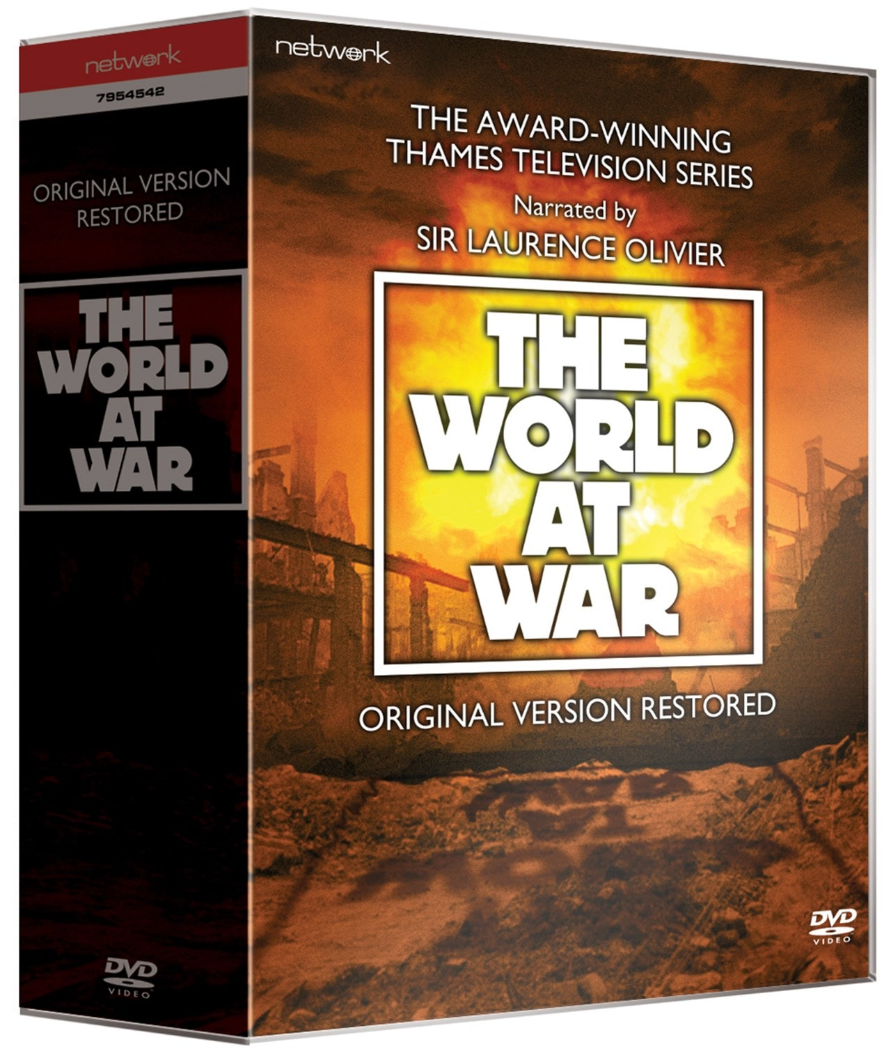 The World at War - 2