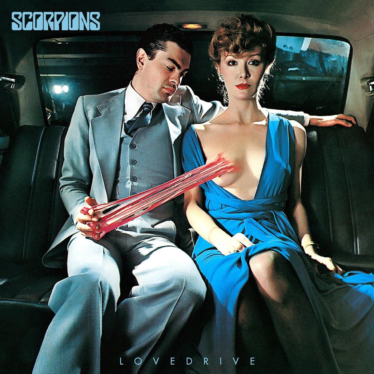 Love Drive - 1