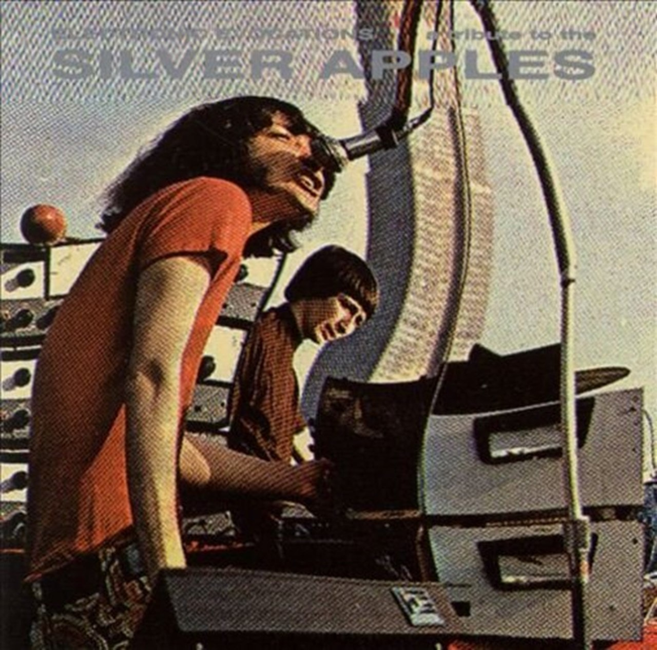 Electronic Evocations: A Tribute to Silver Apples - 1