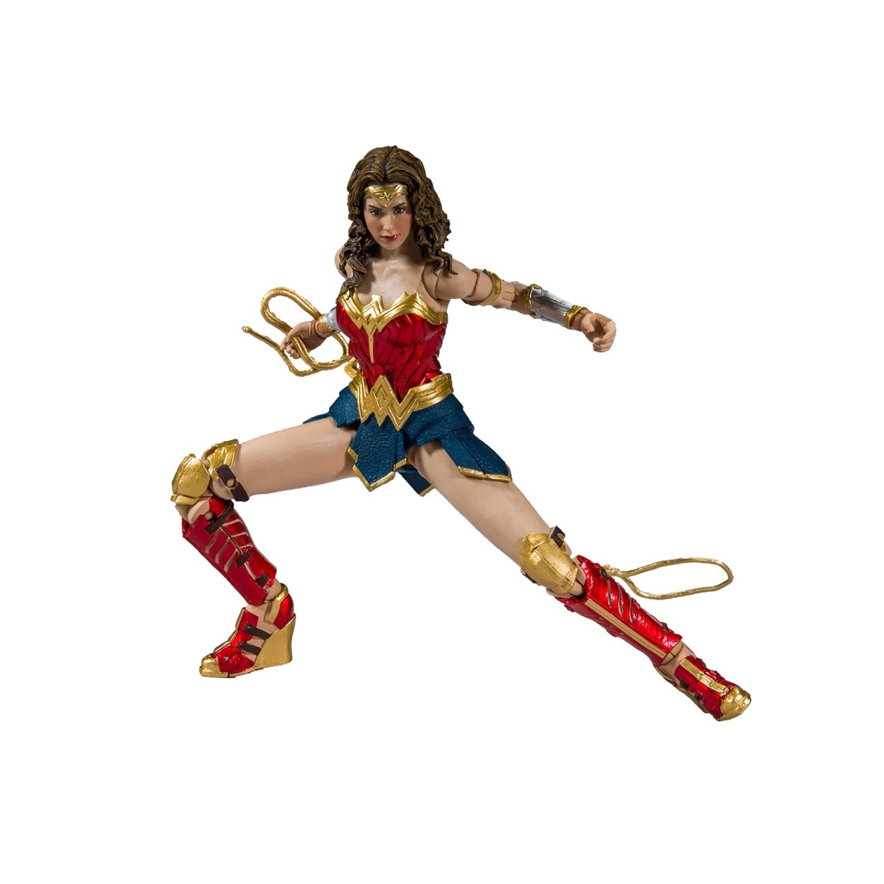 Wonder Woman 1984: (DC Multiverse) Figurine - 2