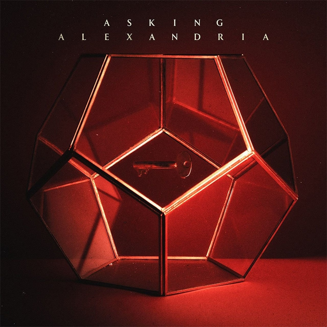 Asking Alexandria - 1
