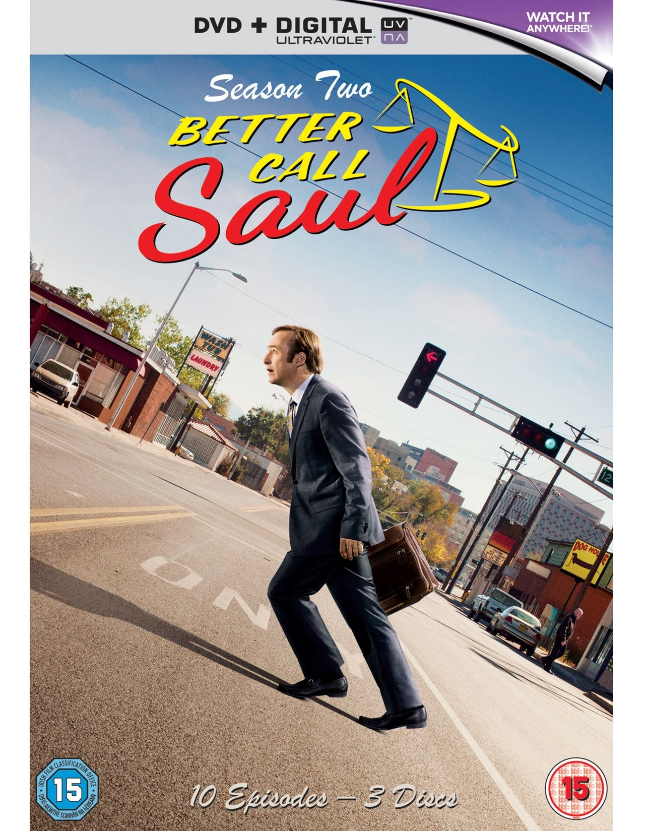 Better Call Saul: Season Two - 1