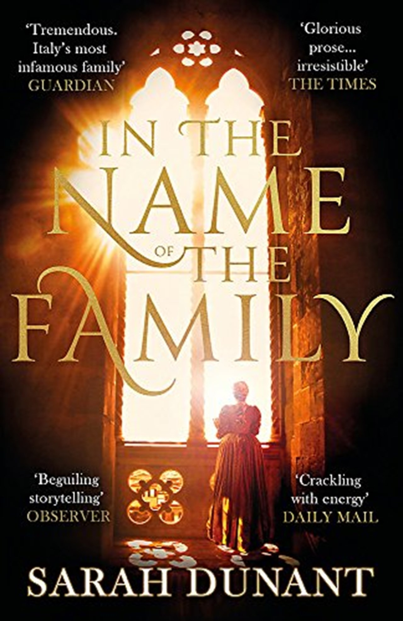 In The Name Of The Family - 1