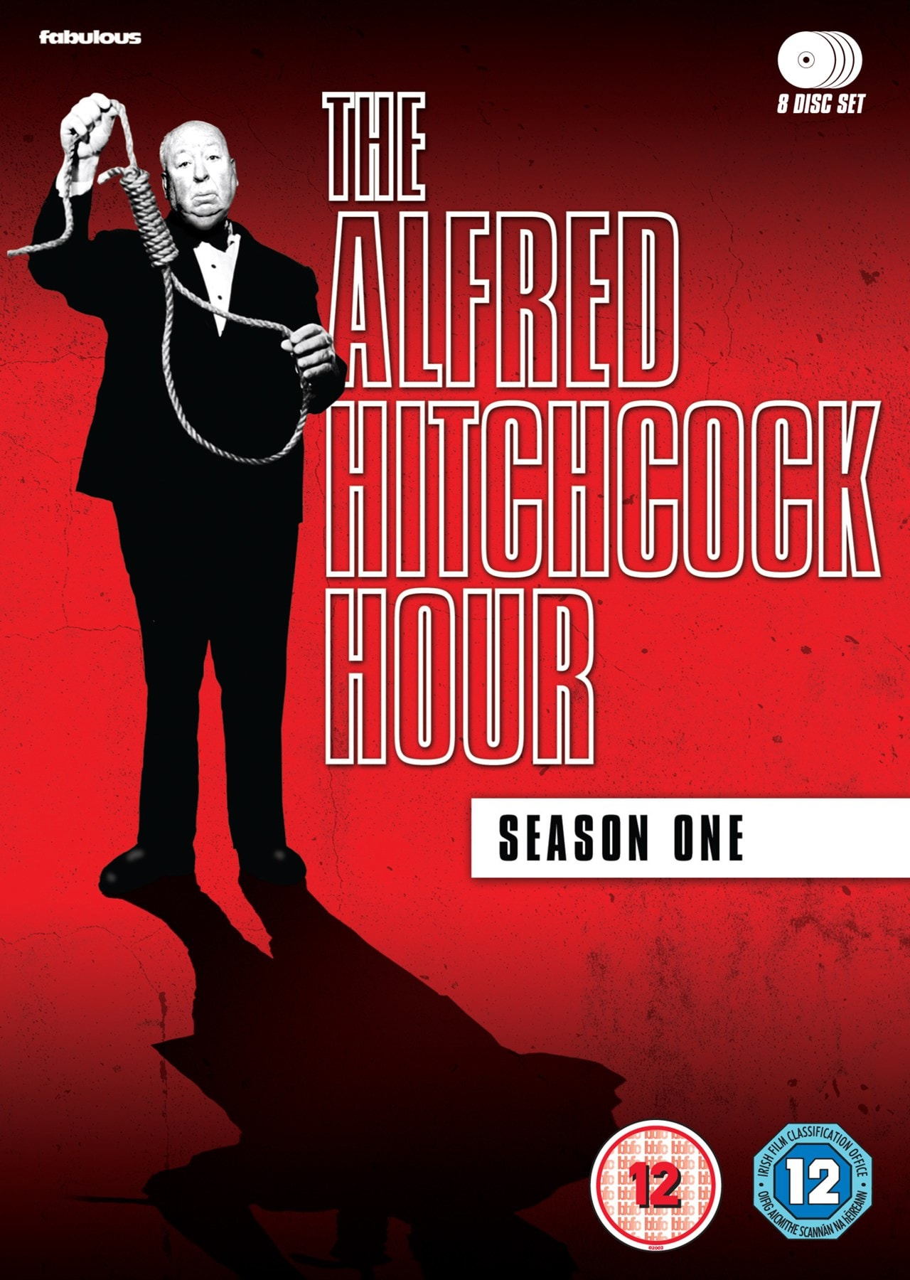The Alfred Hitchcock Hour: Season 1 - 1