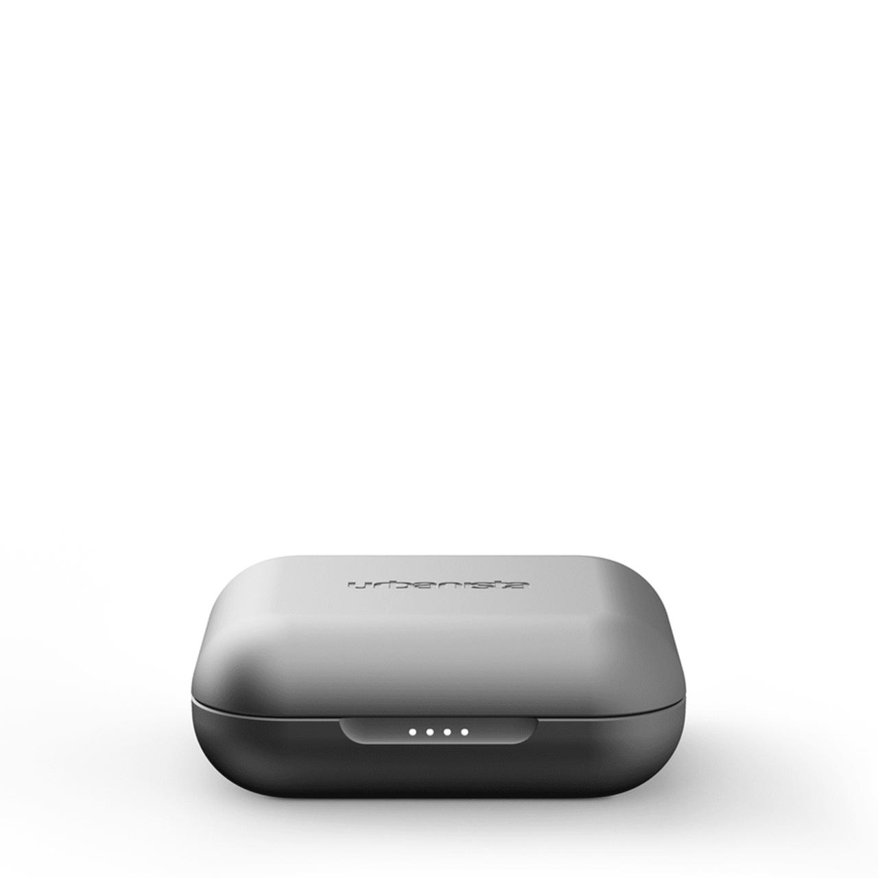 Urbanista Stockholm Plus Titanium True Wireless Bluetooth Earphones - 3