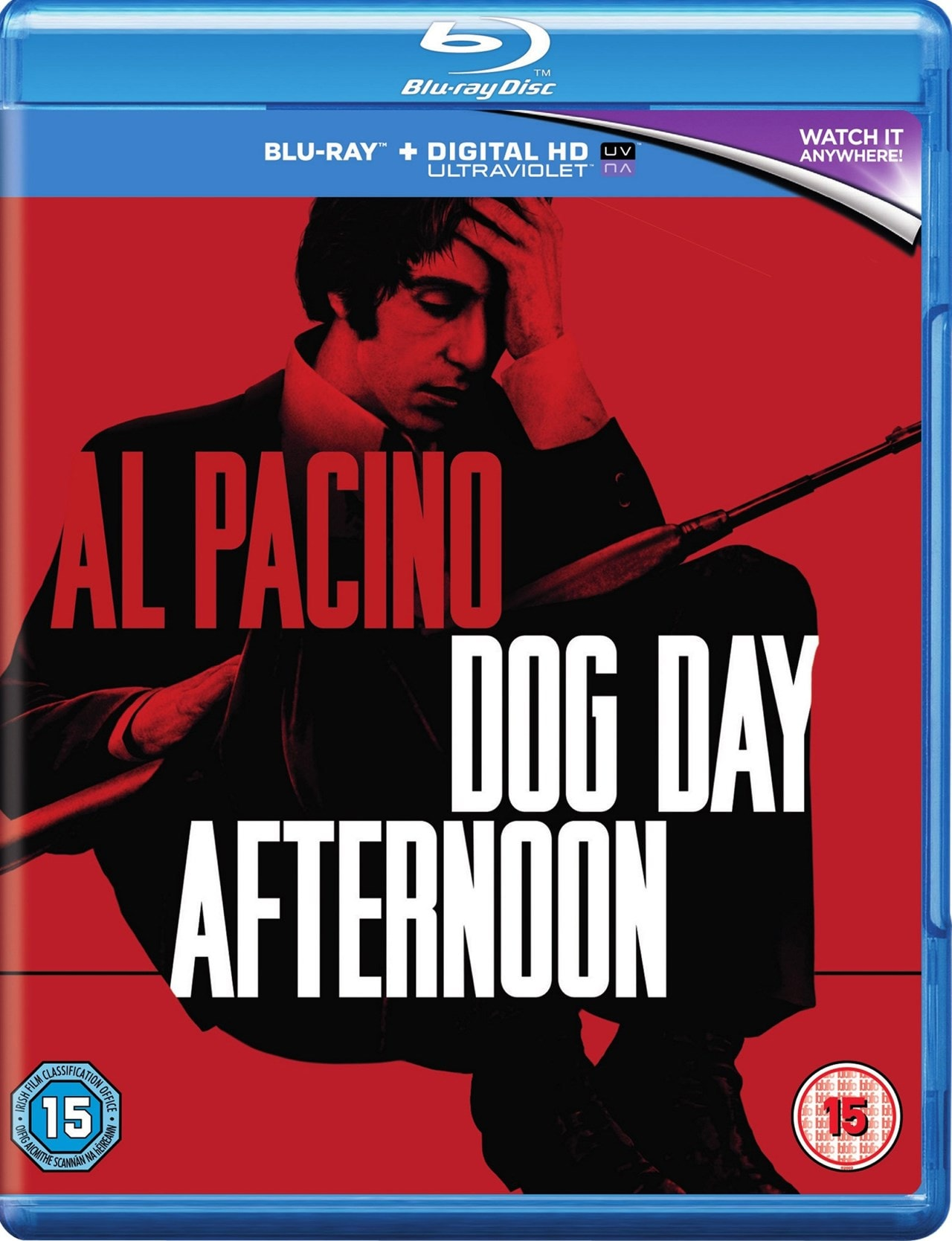 Dog Day Afternoon - 1