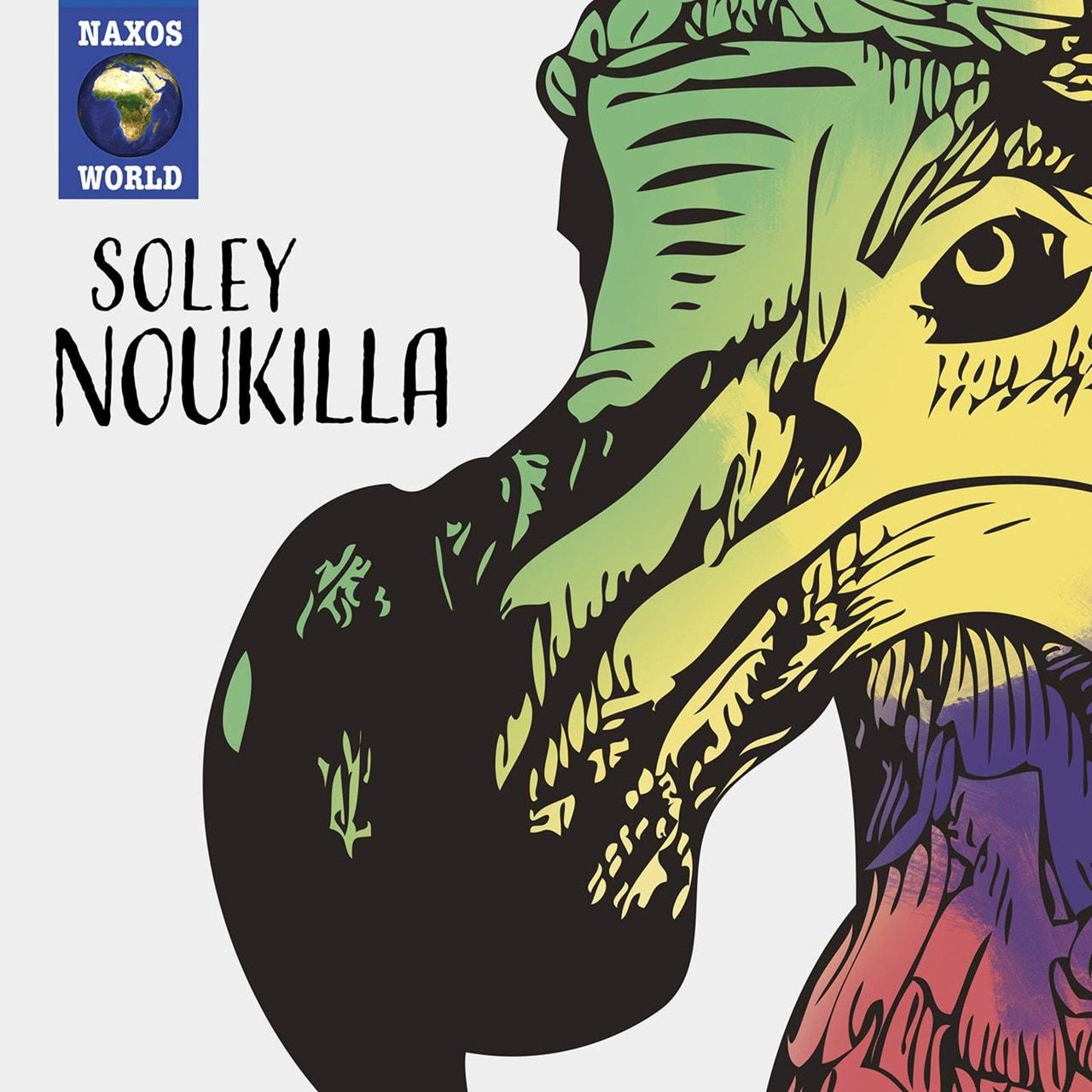 Noukilla: Soley - 1