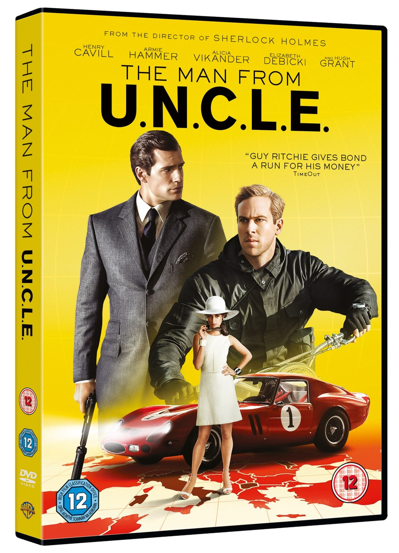 The Man from U.N.C.L.E. - 2