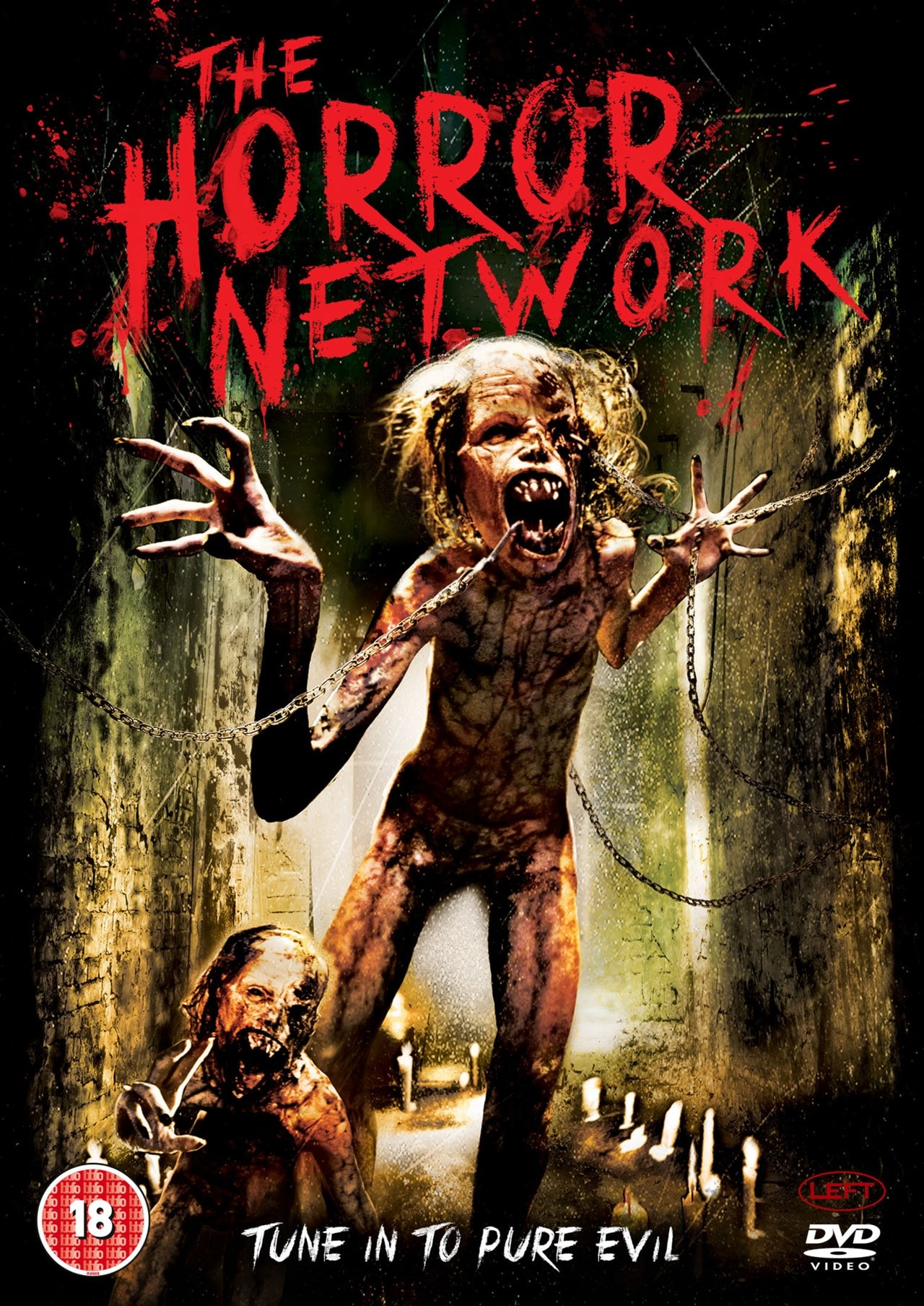 The Horror Network - 1