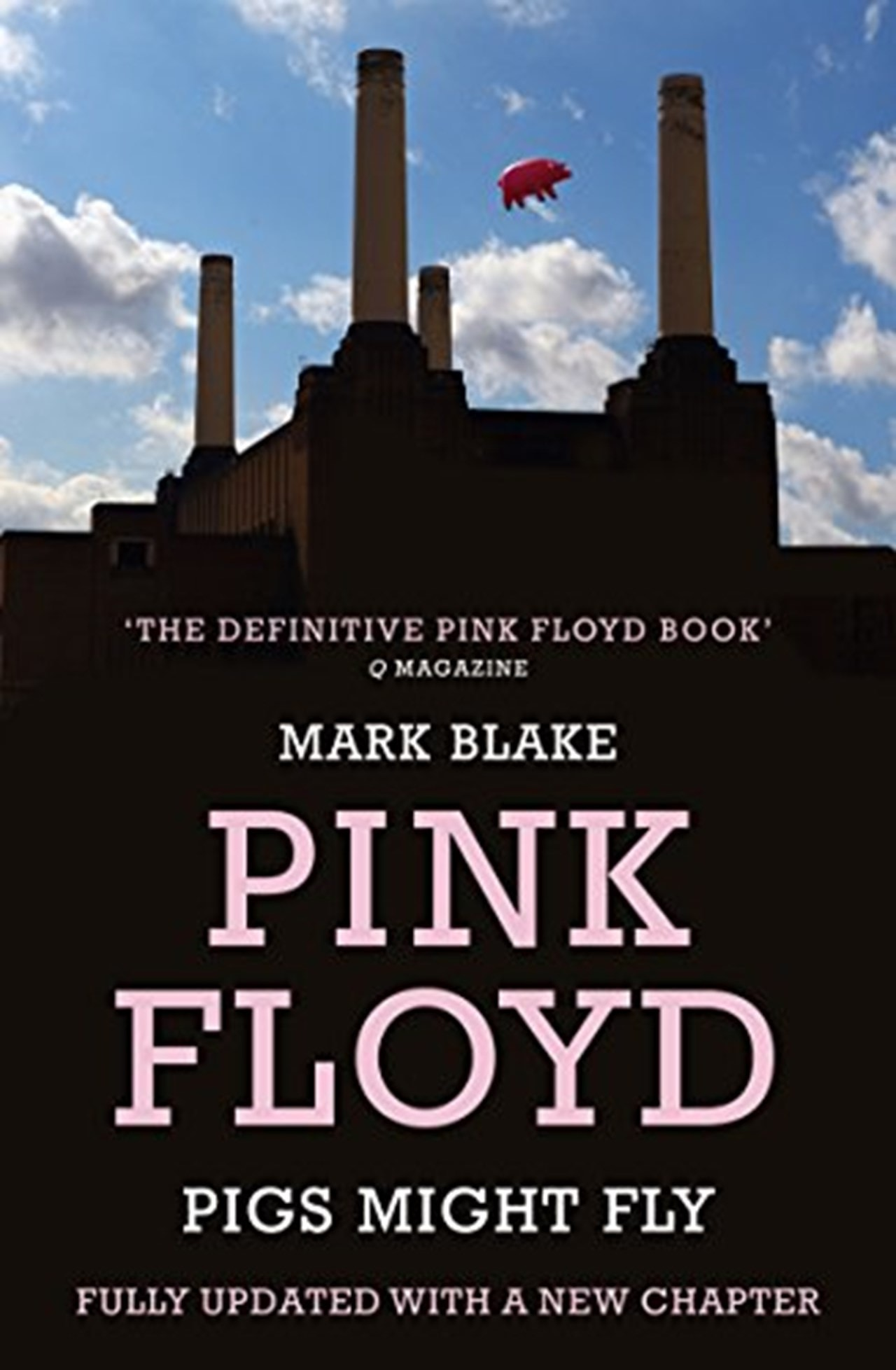 Pink Floyd: Pigs Might Fly - 1