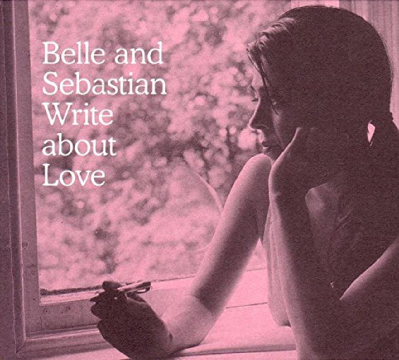 Belle and Sebastian Write About Love - 1