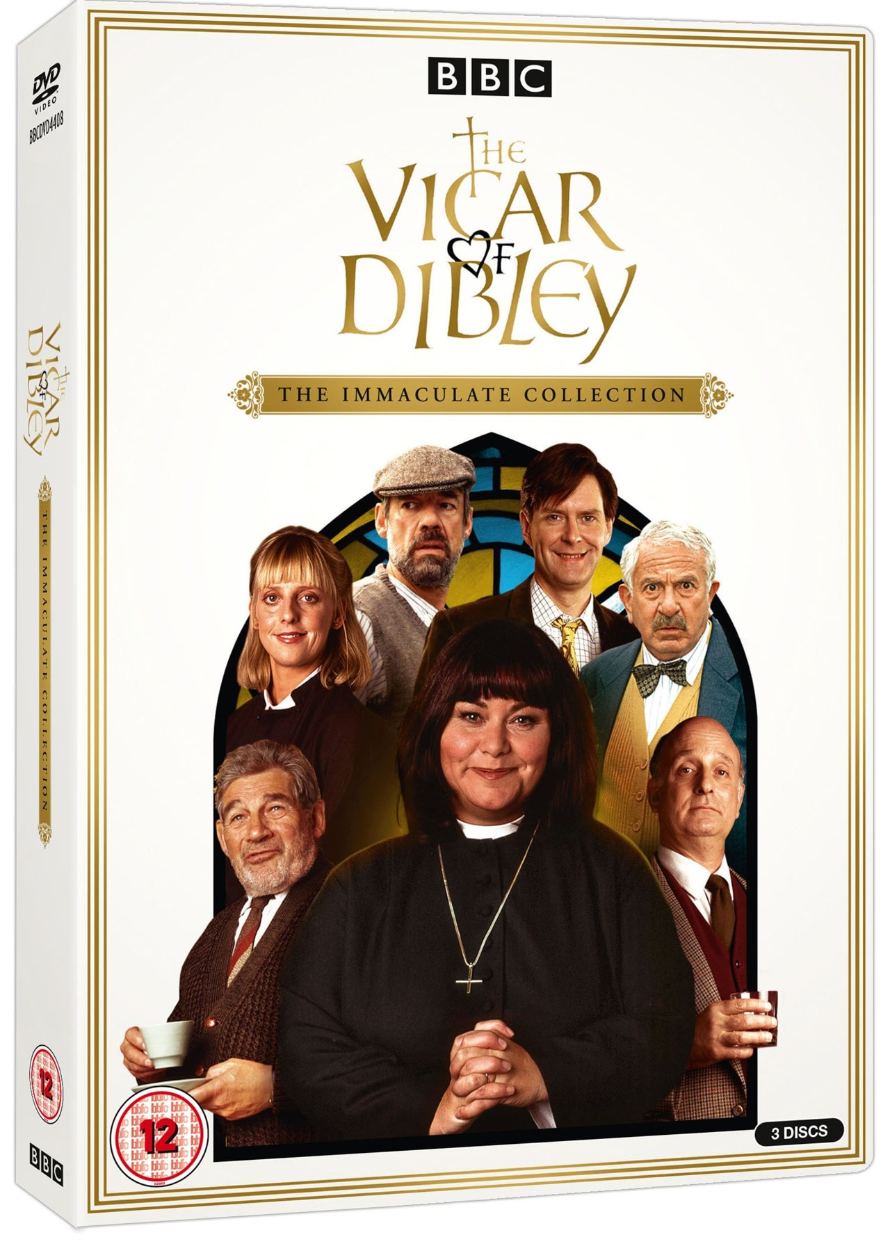 The Vicar of Dibley: The Immaculate Collection - 2