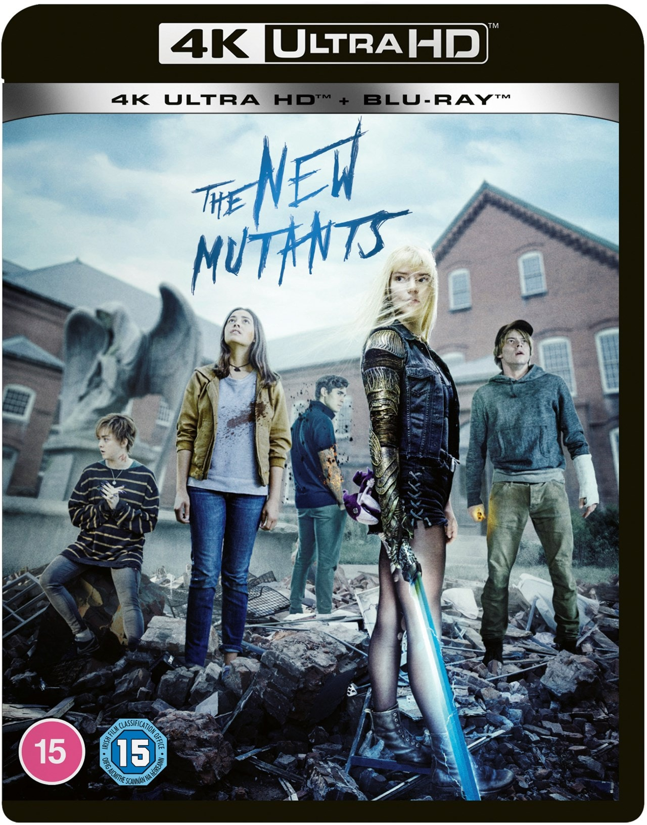 The New Mutants - 3