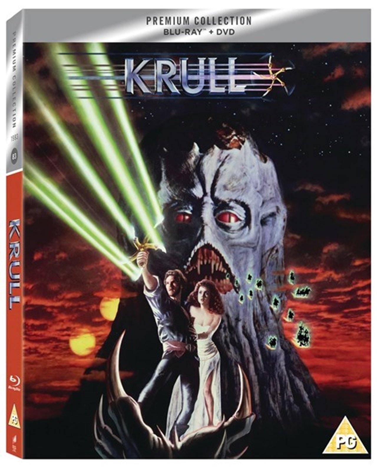 Krull (hmv Exclusive) - The Premium Collection - 2
