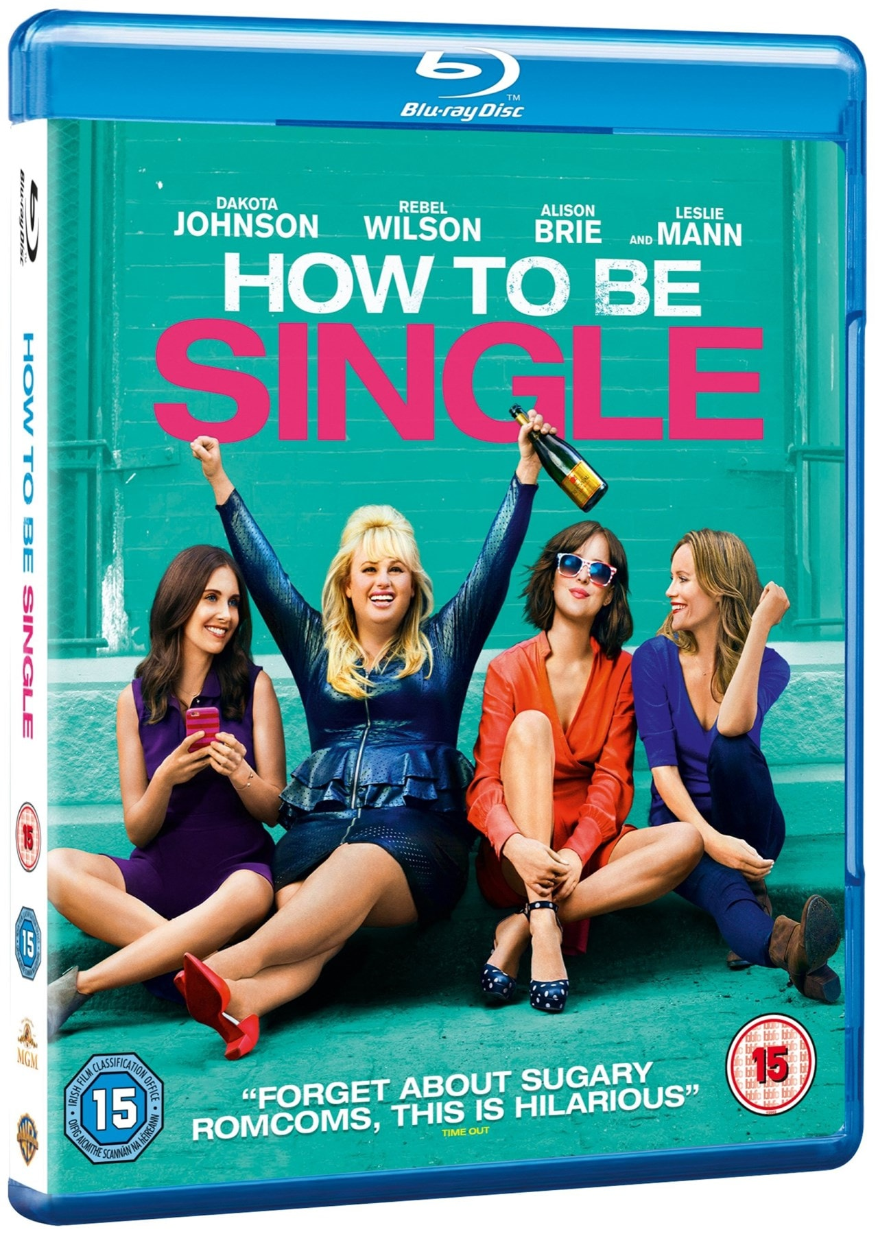 How to Be Single - 2