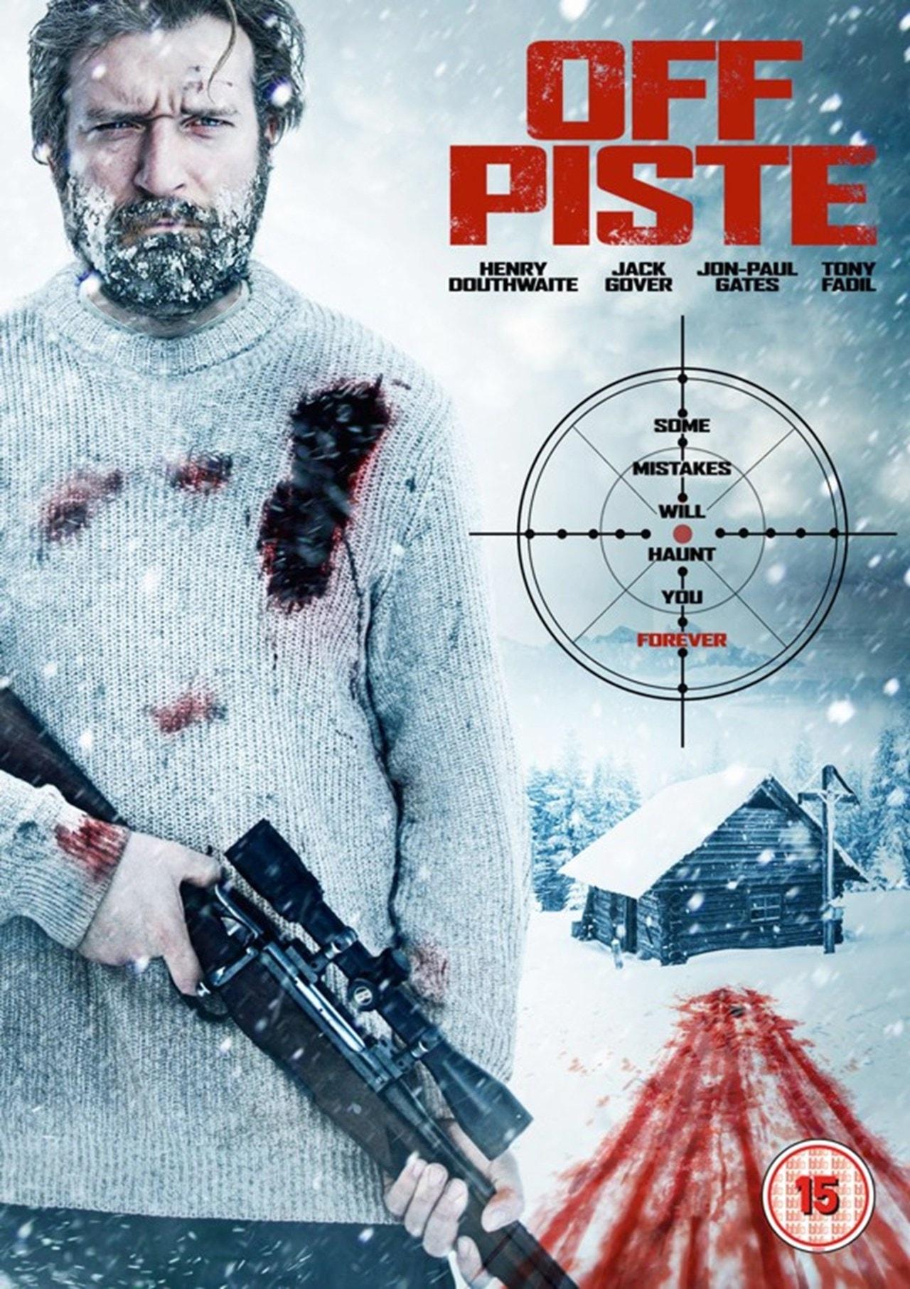 Off Piste - 1