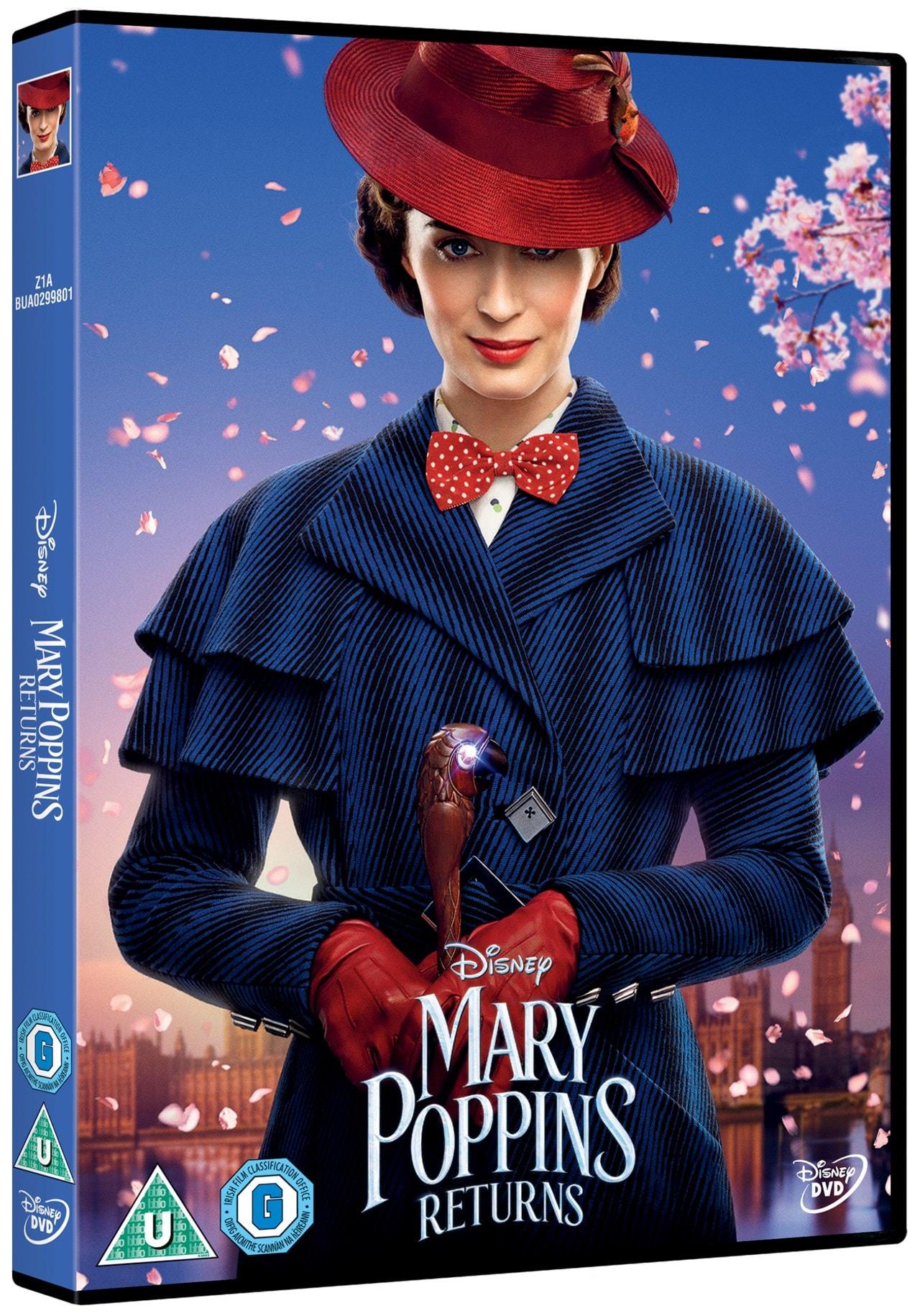 Mary Poppins Returns - 4