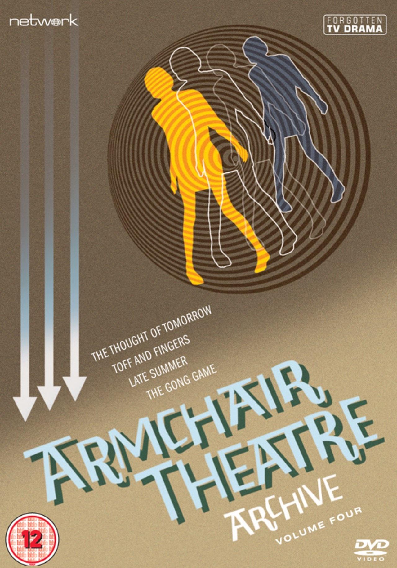 Armchair Theatre Archive: Volume 4 - 1