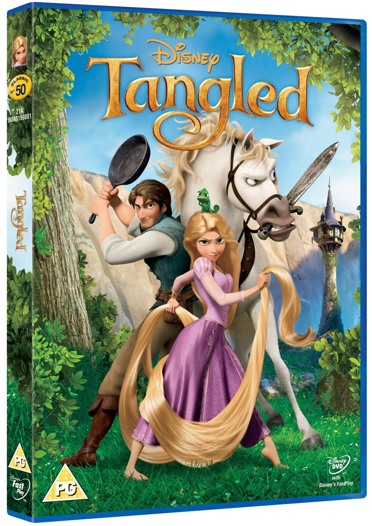 Tangled - 4