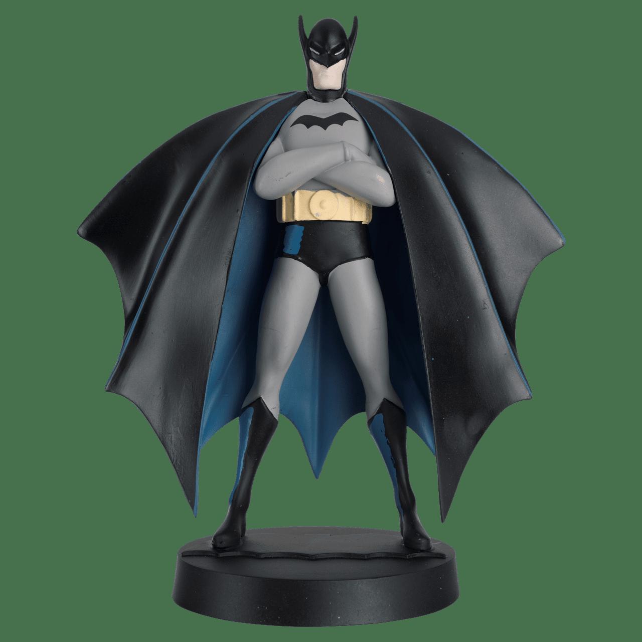 Batman Decades Debut Figurine: Hero Collector - 1
