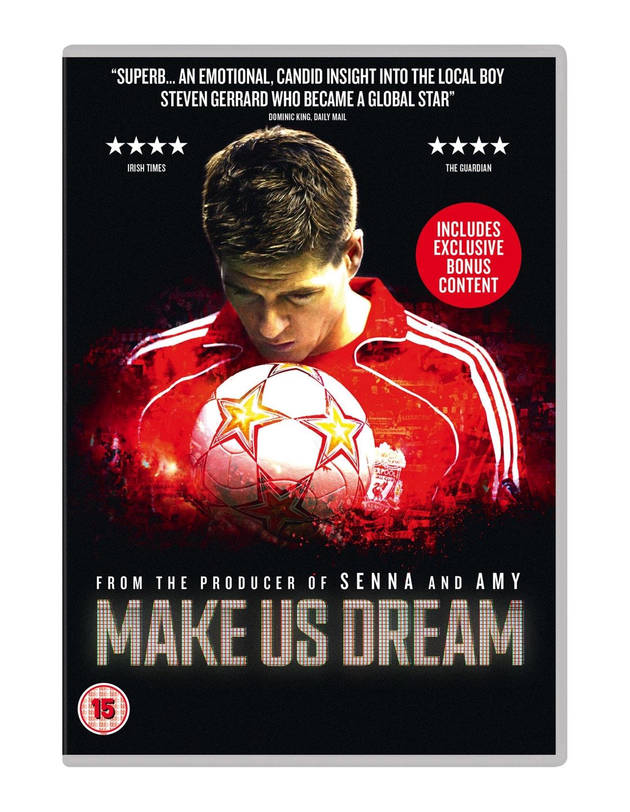 Make Us Dream - 1
