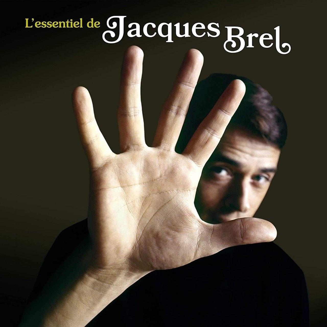L'essentiel De Jacques Brel - 1