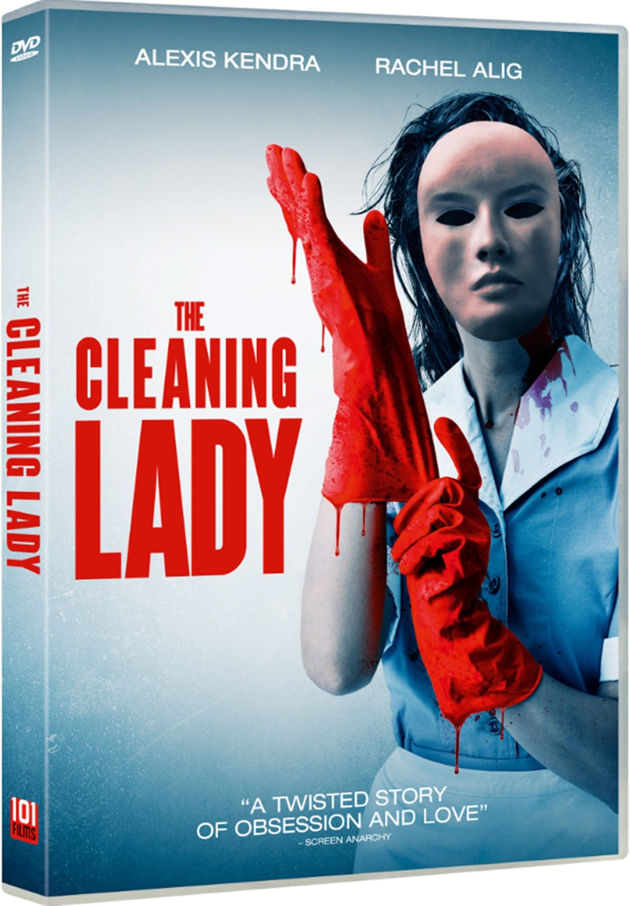 The Cleaning Lady - 2
