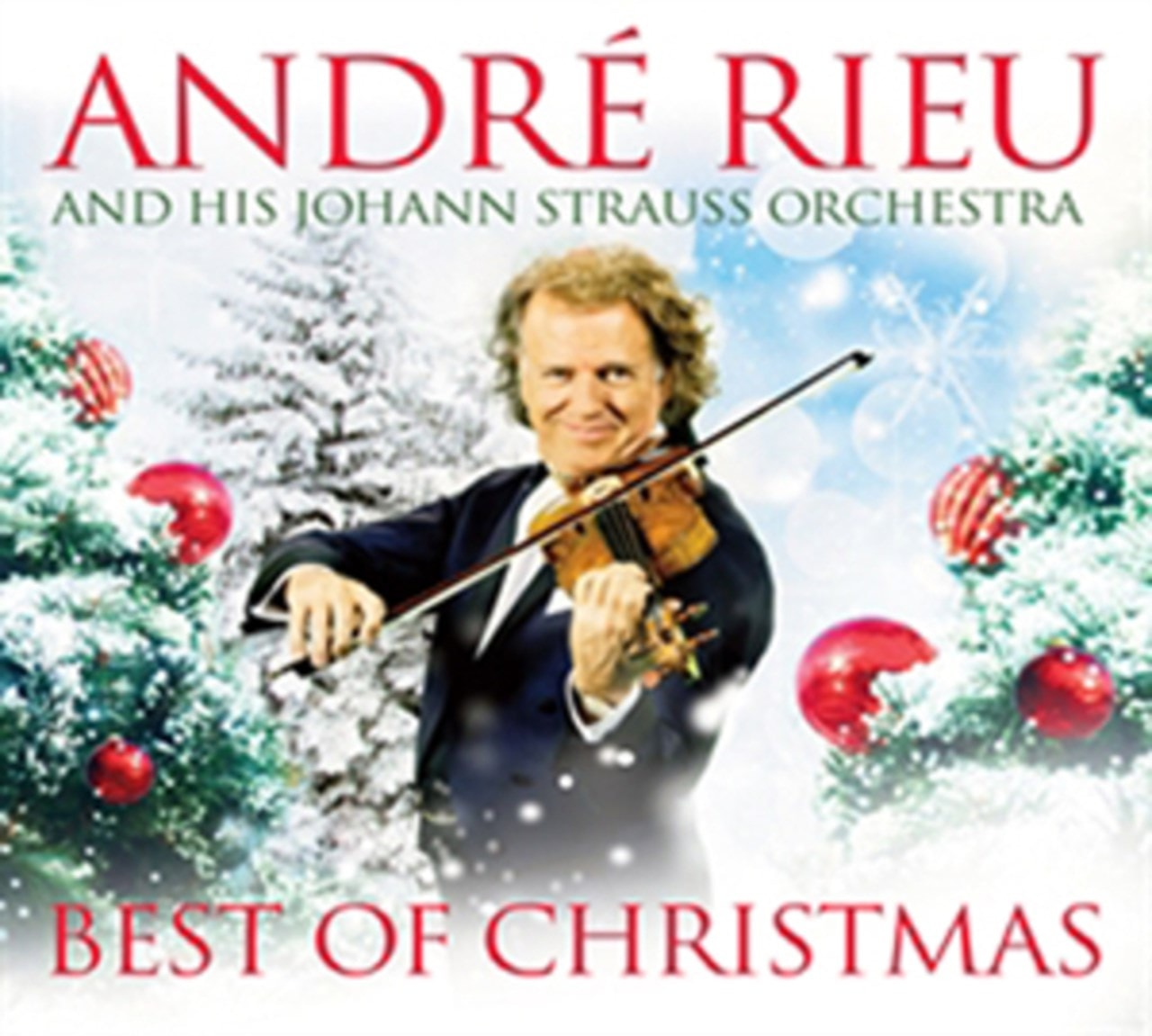 Andre Rieu: Best of Christmas - 1